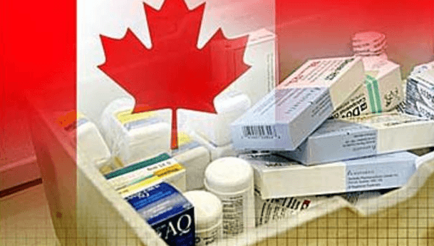 Drugs from Canada – Available at Very Low Costs