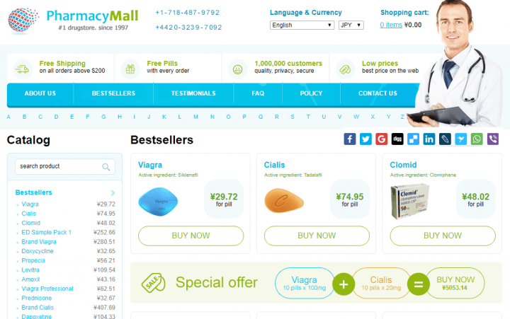 Copy of 45 Cheap Rx Com Reviews