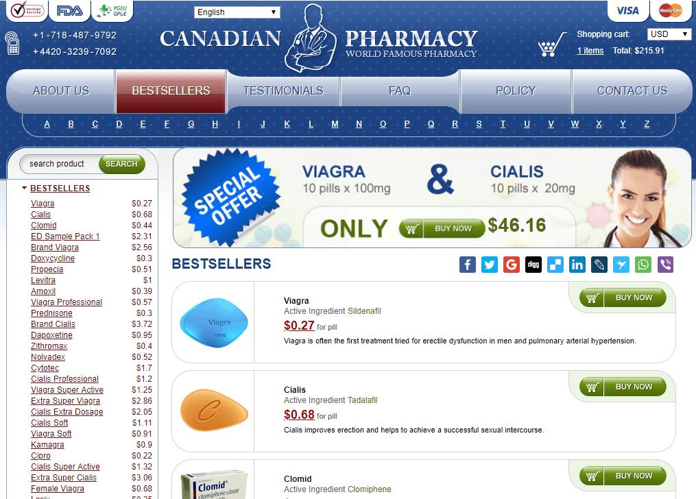 Online Pills, Legit Discount Pharmacy