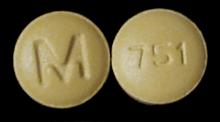 Generic Cyclobenzaprine Immediate-Release Tablet