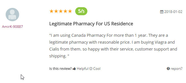 Canadian Pharmacies Review