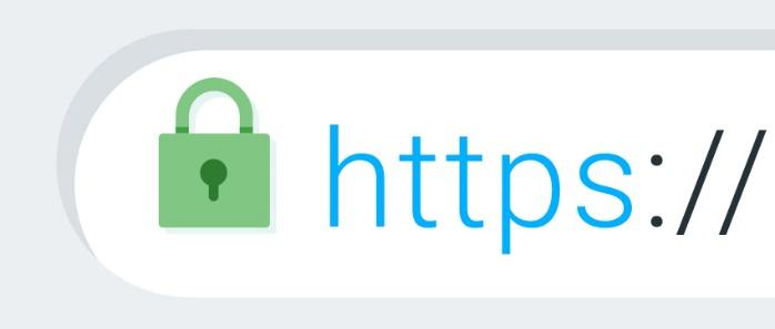 HTTPS Before the Domain Name