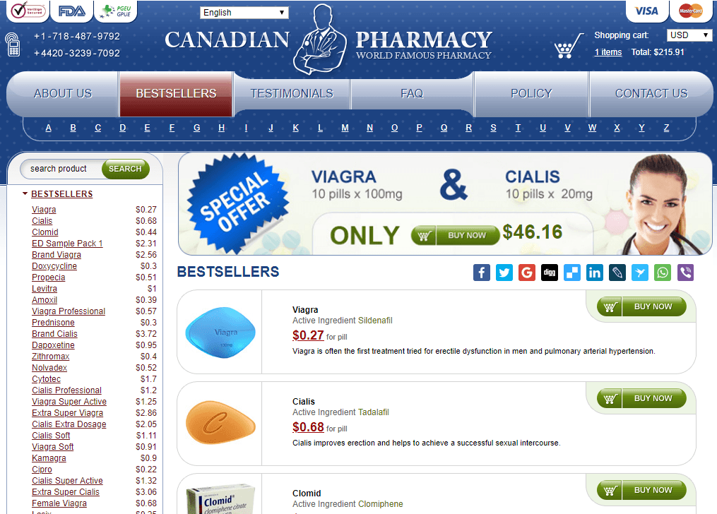 Online Pills, Legit Discount Pharmacy