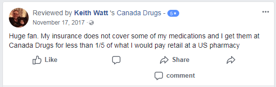 Canada Drug Pharmacy Customer Feedback